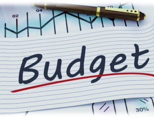 My Budget – The Tool for Life until Death