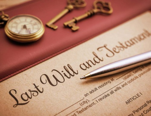 Nine things to keep in mind when drafting a Will