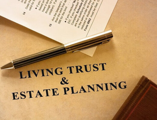 Why would you have a Testamentary Trust in your Will?